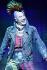Marilyn Kingwill / ArenaPAL. CHANGE ;Arturo Brachetti (as Sid Vicious)at the Garrick Theatre, London, UK ;22 October 2009 ;Credit : Marilyn Kingwill / ArenaPAL ; www.arenapal.com. 20091030. © Marilyn Kingwill / TopFoto / Roger-Viollet