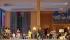 """""""Les Troyens"""". Compositeur : Hector Berlioz. Mise en scene : Dmitri Tcherniakov. Direction musicale : Philippe Jordan. Auteur : Virgile. Librettiste : Hector Berlioz. Orchestre et Choeur : Opera national de Paris. Décors : Dmitri Tcherniakov. Costumes : Elena Zaytseva. Lumières : Gleb Filshtinsky. Interprètes : Ekaterina Semenchuk : Didon et Christian Van Horn : Narbal. Paris, Opéra Bastille, 19 janvier 2019. © Colette Masson / Roger-Viollet"""