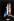 Apollo 9. Fusée Apollo 9 Saturn V avec la pleine lune, sur sa rampe de lancement au Kennedy Space Center, à Cape Canaveral, en Floride (États-Unis). Apollo 9 a été lancé le 3 mars 1969, à bord se trouvaient les astronautes James McDivitt, David Scott et Russell. Schweickart, en orbite terrestre, où ils ont testé pour la première fois le vaisseau lunaire Apollo. La Saturn V était la plus grande fusée jamais construite et était utilisée dans toutes les missions Apollo sur la Lune. © TopFoto / Roger-Viollet