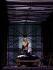 """Lady Macbeth of the Mtsensk District"", four-act opera composed by Dmitri Shostakovich. Conductor : Ingo Metzmacher. Direction : Krzysztof Warlikowski. Choreography : Claude Bardouil. Orchestra and chorus : Opéra national de Paris. Stage design and costumes : Małgorzata Szczęśniak. Lights : Felice Ross. Video: Denis Guéguin. Opera singers : Ausrine Stundyté. Paris, Opéra Bastille, on April 30, 2019. © Colette Masson / Roger-Viollet"
