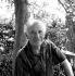 Marc Chagall (1887-1985), peintre français d'origine russe, 1958. Photographie de John Hedgecoe (1932-2010). J. Hedgecoe/TopFoto/Roger-Violle