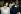 Anna Wintour (née en 1949) et André Leon Talley (né en 1948), lors du défilé Gucci. Milan (Italie), septembre 2002. © Gauthier Gallet / Roger-Viollet