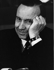 "Michel Debré (1912-1996), Minister of Foreign Affairs at the ""Congrès UJP"". Strasbourg (Bas-Rhin, France), 13 April 1969. © André Perlstein / Roger-Viollet"