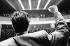 Michel Rocard (1930-2016), French politician, at the Meeting du Programme Commun at the Palais des Sports de la Porte de Versailles. Paris, 28 December 1972. Photograph by André Perlstein (born in 1942). © André Perlstein / Roger-Viollet