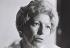 Hélène Carrère d'Encausse (born in 1929), French historian. Paris, 11 September 1973. Photograph by André Perlstein (born in 1942). © André Perlstein / Roger-Viollet