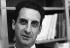 Jean Lacouture (1921-2015), journaliste, historien et écrivain français. Photographie d'André Perlstein (né en 1942). Paris, 1967. © André Perlstein / Roger-Viollet