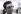 Gilbert Trigano (1920-2001), homme d'affaires français, célèbre pour avoir développé le Cub Méditerranée. Photographie d'André Perlstein (né en 1942). 16 octobre 1969. © André Perlstein / Roger-Viollet