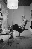 Fin May, mannequin chinoise. Paris, 1968. © Studio Lipnitzki / Roger-Viollet