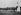 Grand Prix d'Amérique. Le cheval De Soto passe le poteau d'arrivée. Vincennes (Val-de-Marne), janvier 1939. © Roger-Viollet