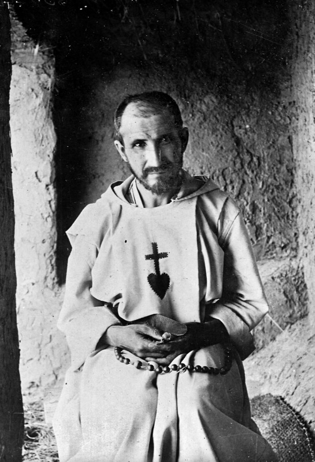 Charles de Foucauld to be canonised