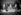 Harold Stassen, George Humphrey, J. Foster Dulles et Charles Wilson (de gauche à droite), membres de la délégation américaine, lors d'une réunion de l'O.T.A.N., à Paris, au Palais de Chaillot, le 23 avril 1953. © Roger-Viollet