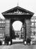 Statue de Claude Bernard (1813-1878), physiologiste français, au Collège de France. Paris (Vème arr.), 1892. Paris, musée Carnavalet. © Musée Carnavalet / Roger-Viollet