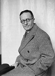 Jean Giraudoux (1882-1944), écrivain français.      © Studio Lipnitzki / Roger-Viollet