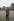 Ieoh Ming Peï (né en 1917), lors de la construction de la pyramide du Louvre. Paris, 1985. © Jean-Pierre Couderc / Roger-Viollet