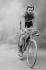 Lucien Petit-Breton (1882-1917), coureur cycliste français, 1908. © Maurice-Louis Branger/Roger-Viollet