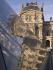 Pyramide du Louvre. Paris, printemps 2005.  © TopFoto / Roger-Viollet
