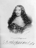 François-Séraphin Delpech (1778-1825). Le duc François de La Rochefoucauld (1613-1680), moraliste français. Lithographie. © Jacques Boyer / Roger-Viollet
