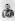 Nicolas II (1868-1918), tsar de Rrussie.  © Albert Harlingue/Roger-Viollet