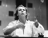 Karlheinz Stockhausen (1928-2007), compositeur et chef d'orchestre allemand. © Clive Barda/TopFoto/Roger-Viollet