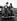 Jeunes gens arrivant au festival de Woodstock (New York), 1969.  © Michael Fredericks/The Image Works/Roger-Viollet
