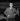 """Samuel Beckett (1906-1989), écrivain irlandais, assistant à une répétition de """"En attendant Godot"""". Au fond, Lucien Raimbourg. Paris, théâtre de l'Odéon, 1961.   © Studio Lipnitzki/Roger-Viollet"""