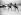 Gymnastique dans la neige sur un toit. Berlin (Allemagne), vers 1925. © Roger-Viollet