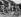 Guerre de Corée (1950-1953). Troupes américaines à Taejon, en route pour le front, le 10 juillet 1950. © Roger-Viollet