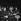 """Jean Giraudoux et Louis Jouvet assistant à une répétition d'""""Electre"""" de Jean Giraudoux. Paris, théâtre de l'Athénée, 1937.   © Boris Lipnitzki / Roger-Viollet"""