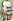 Caricature de Raymond Poincaré, président de la République française (1913-1920). © Roger-Viollet