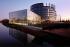 Bâtiment du Parlement Européen. Strasbourg (Bas-Rhin), 11 février 2008. © Ullstein Bild/Roger-Viollet