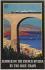 "Charles Jean Hallo (1882-1969). Affiche pour ""Summer on the french Riviera by the Blue train"". Editeur : Lucien Serre & Cie. , 1920. Paris, Bibliothèque Forney. © Bibliothèque Forney / Roger-Viollet"