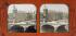 Palais de Justice. Paris (IVème arr.). Vue stéréoscopique simple, vers 1870. Paris, musée Carnavalet.    © Musée Carnavalet/Roger-Viollet