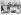 """""""L'auteur affamé"""". Caricature sur le ralliement de François René de Chateaubriand (1768-1848), écrivain et homme politique français, aux Bourbons. Gravure B.N.F. © Roger-Viollet"""