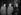 L'amiral T. d'Argenlieu, le maréchal Juin, le général Bloch-Dassault à l'Elysée, pour la présentation des voeux des corps constitués au président de la République, Vincent Auriol. Paris, 1er janvier 1953. © Roger-Viollet