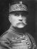 Ferdinand Foch (1851-1929), maréchal de France.     © Henri Martinie / Roger-Viollet