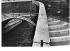 Dorsoduro. Le pont San Cristoforo. Venise (Italie), 1978. © Jean Mounicq/Roger-Viollet