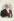 Portrait d'Emile Loubet (1838-1929), homme d'Etat français. Carte postale. © Roger-Viollet