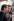Maurice Béjart (1927-2007), danseur et chorégraphe français, et Jorge Donn (1946-1992), danseur argentin d'origine russe. © Colette Masson/Roger-Viollet