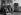 Georges Clemenceau (1841-1929), homme d'Etat français, dans sa maison avec son fils Michel (1873-1964), homme d'affaires et homme politique français. Saint-Vincent-sur-Jard (Vendée), vers 1925. © Henri Martinie / Roger-Viollet
