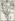 """Albrecht Dürer (1471-1528). """"Le Christ en croix avec trois anges. Bartsch 58"""". Gravure sur bois, vers 1513. Musée des Beaux-Arts de la Ville de Paris, Petit Palais.  © Petit Palais/Roger-Viollet"""