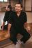 Maurice Béjart (1927-2007), danseur et chorégraphe français. © Colette Masson/Roger-Viollet