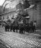 Accident de la gare Montparnasse. Paris, 22 octobre 1895.     © Léon et Lévy / Roger-Viollet