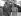 Première apparition de la princesse Elisabeth d'Angleterre (née en 1926) après son mariage avec le prince Philip (né en 1921), duc d'Edimbourg, 23 novembre 1947. © PA Archive / Roger-Viollet