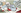 Caricature sur Emile Loubet (1838-1929), homme d'Etat français. Carte postale humoristique, après 1903. © Roger-Viollet