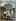 """Marcel Roux. Page de la revue """"Arts Ménagers"""" de 1953 et 1954 : année 1954, n°58, octobre. """"Cuisine polychrome"""", couverture. Paris, Bibliothèque Forney.  © Bibliothèque Forney / Roger-Viollet"""