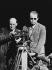 Jean Renoir (1894-1979), cinéaste français, 1926. © Ullstein Bild / Roger-Viollet