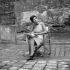 """""""Les lions sont lâchés"""", film d'Henri Verneuil. Claudia Cardinale (née en 1938). France, 24 janvier 1961. © Alain Adler / Roger-Viollet"""