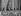Maurice Druon, André Roussin et Jean Mistler lors de la réception d'Alain Decaux à l'Académie française. 13 mars 1980.  © Roger-Viollet