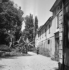 Maison natale de Giuseppe Verdi (1813-1901), compositeur italien. Busseto (Italie). © Fedele Toscani / Alinari / Roger-Viollet