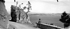 Panorama aux environs de Fréjus (Var), vers 1900. © Neurdein/Roger-Viollet
